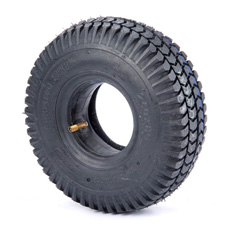 Power wheelchair 260x85 tyre